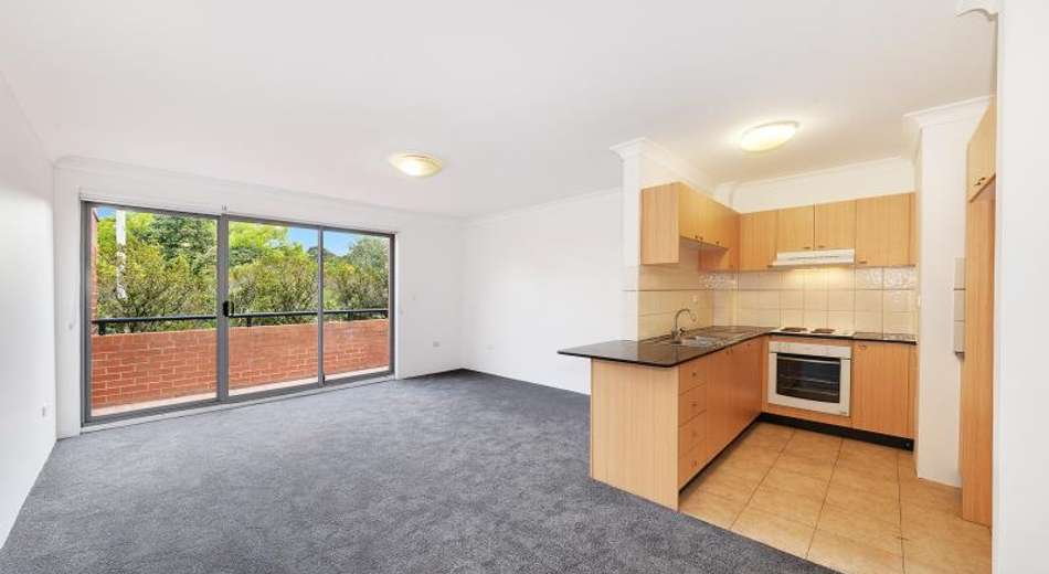 20/3-5 Kensington Road, Kensington NSW 2033
