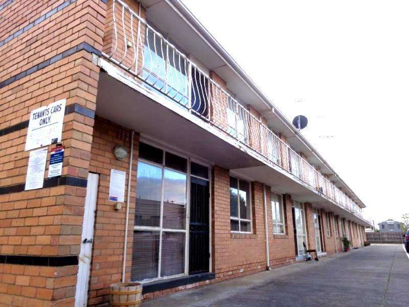Main view of Homely unit listing, 3/6 Carmichael Street, West Footscray, VIC 3012