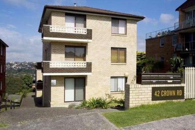 6/42 Crown Road, Queenscliff NSW 2096