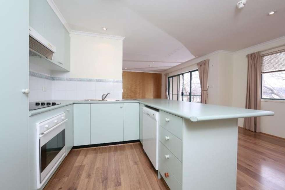 Fourth view of Homely apartment listing, 316/15 Jardine Street, Kingston ACT 2604