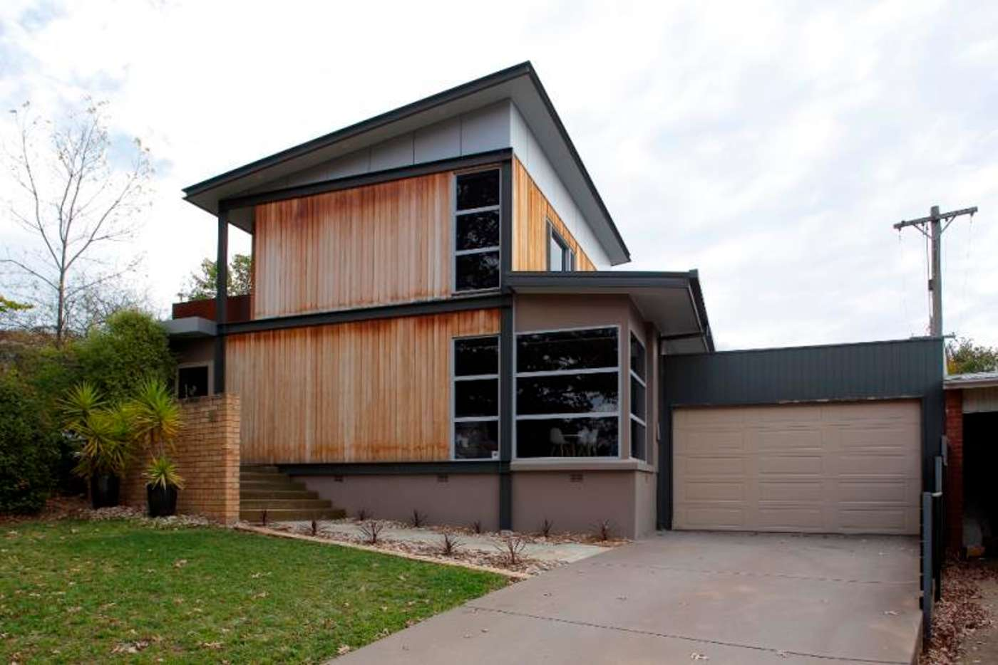 Main view of Homely house listing, 18 Carnegie Crescent, Narrabundah ACT 2604