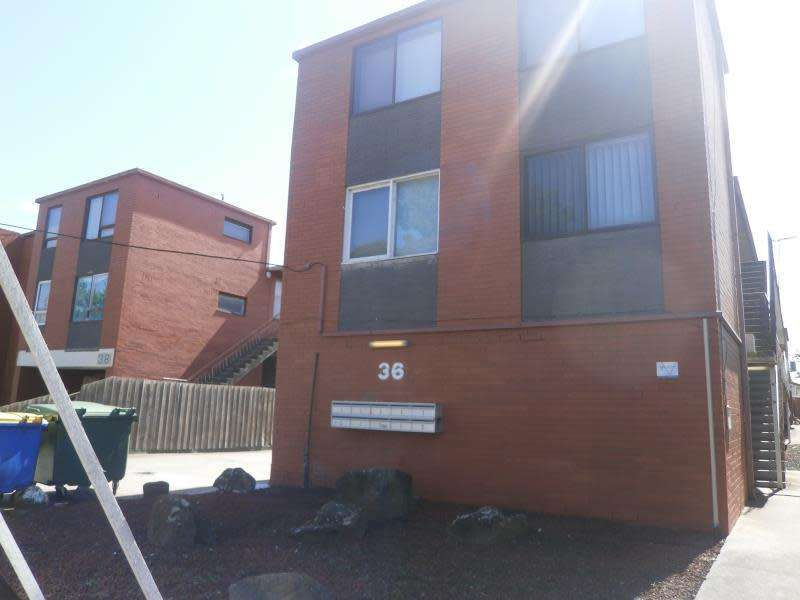 Main view of Homely apartment listing, 9/36 Hampton Parade, West Footscray, VIC 3012