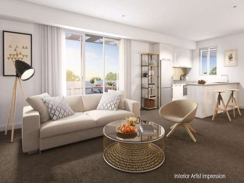 Main view of Homely apartment listing, Address available on request, Windsor, VIC 3181