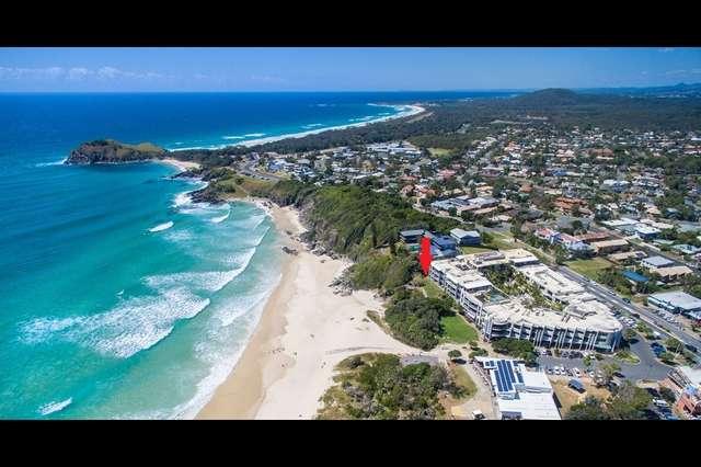 101/2-6 Pandanus Parade, Cabarita Beach NSW 2488