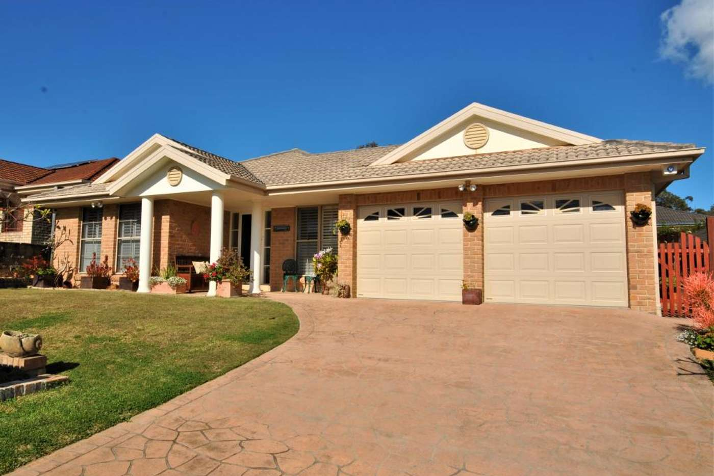 Main view of Homely house listing, 3 Tradewinds Avenue, Summerland Point NSW 2259