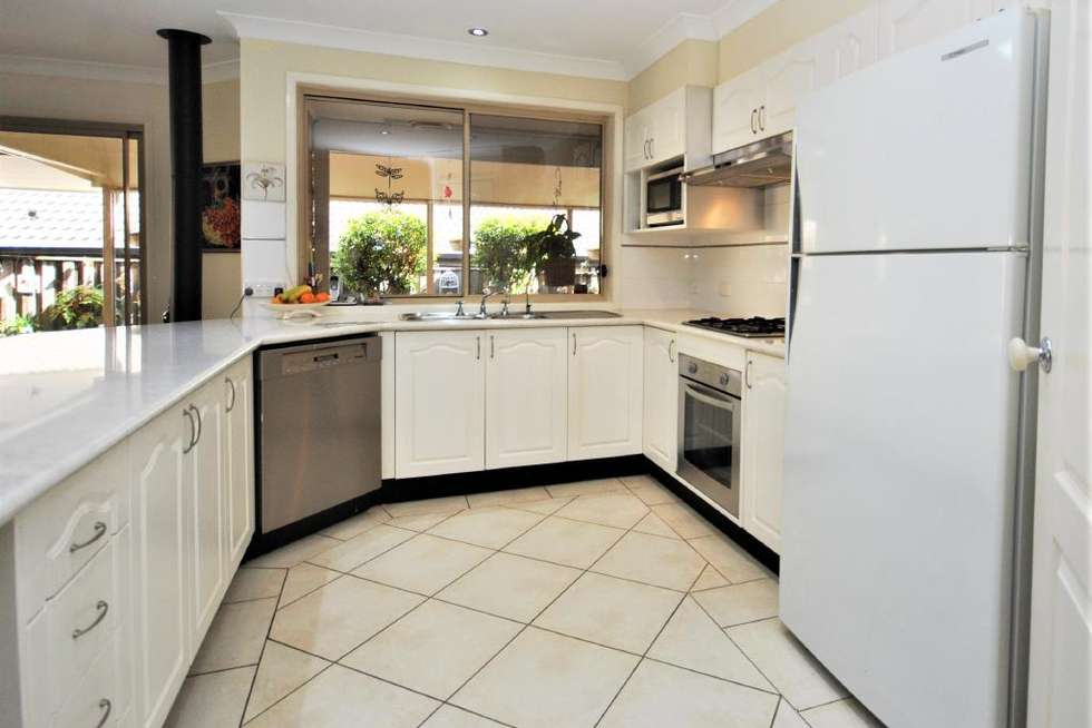 Second view of Homely house listing, 3 Tradewinds Avenue, Summerland Point NSW 2259