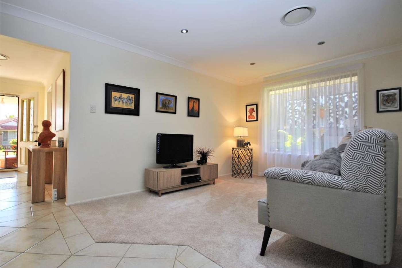 Sixth view of Homely house listing, 3 Tradewinds Avenue, Summerland Point NSW 2259