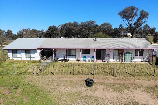 3820 Murringo Road, Young NSW 2594