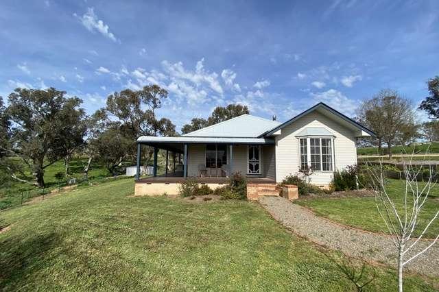 88 Burrows Road Burrangong via,, Young NSW 2594