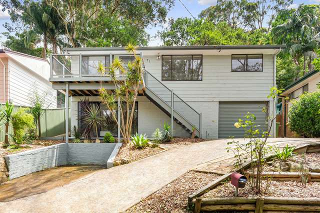 71 Bradys Gully Road, North Gosford NSW 2250