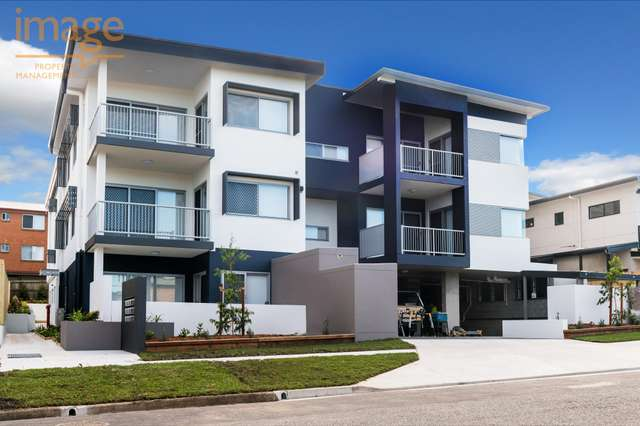 3/49 Hutchins Street, Kedron QLD 4031