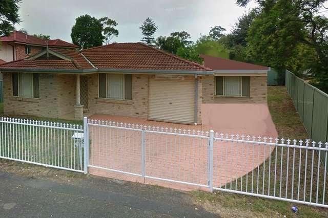 4 Eastwood Lane, Doonside NSW 2767