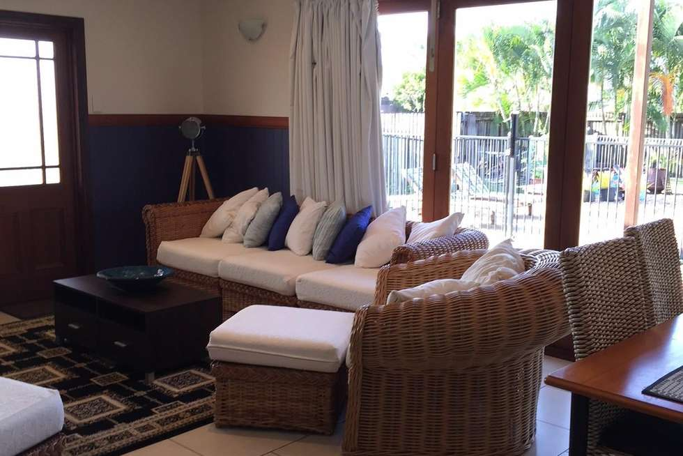 Second view of Homely house listing, 108B Donaldson Street, West Mackay QLD 4740