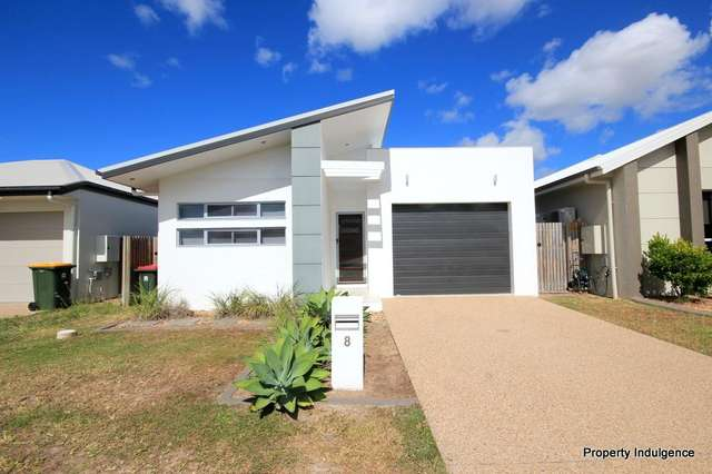 8 Ribaldo Circuit, Burdell QLD 4818