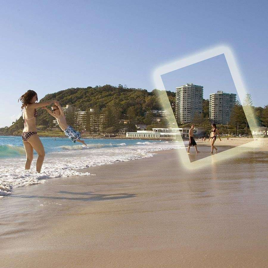 Main view of Homely apartment listing, 8/45 Hayle Street, Burleigh Heads, QLD 4220