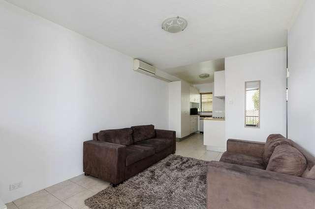 3/22 Balowrie Street, Hamilton QLD 4007