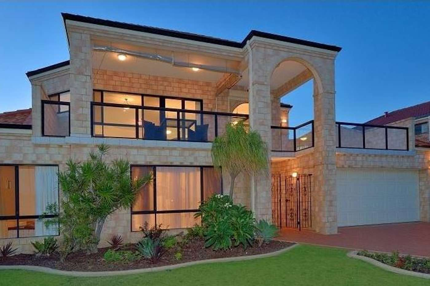 Main view of Homely house listing, 9 Tattler Lane, Wannanup WA 6210