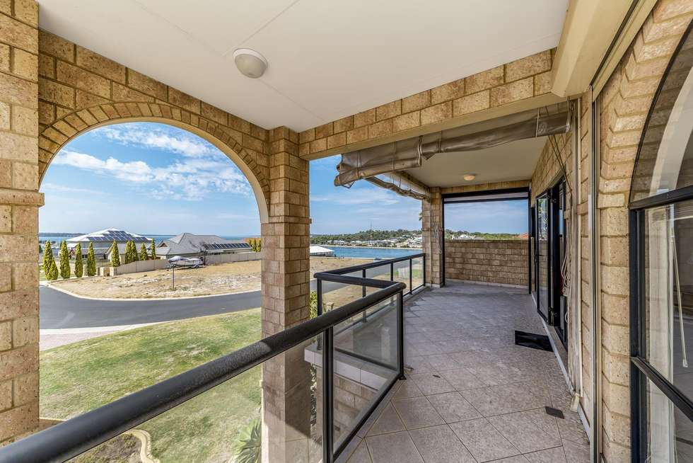 Third view of Homely house listing, 9 Tattler Lane, Wannanup WA 6210