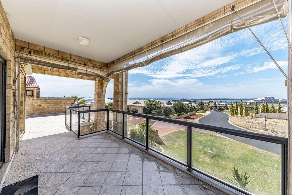 Fourth view of Homely house listing, 9 Tattler Lane, Wannanup WA 6210