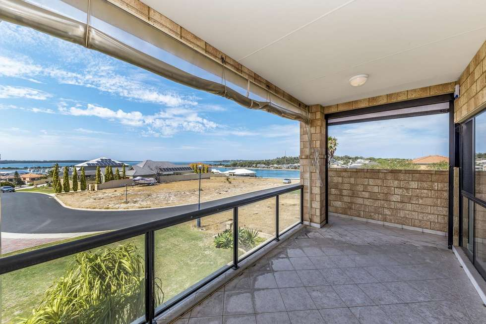 Fifth view of Homely house listing, 9 Tattler Lane, Wannanup WA 6210