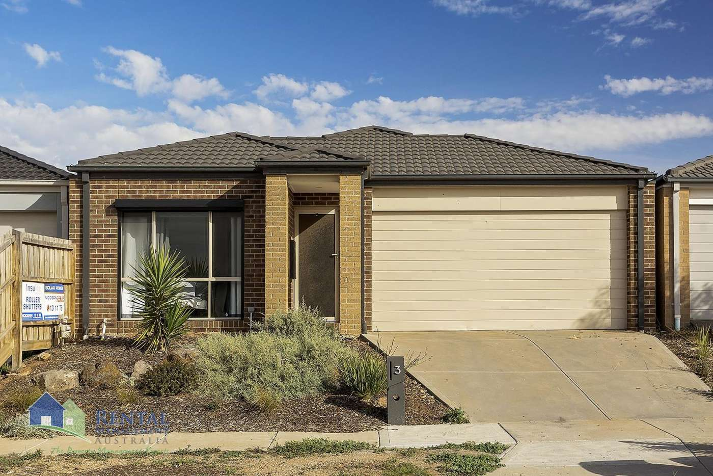 Main view of Homely house listing, 3 Dundas Road, Wyndham Vale VIC 3024