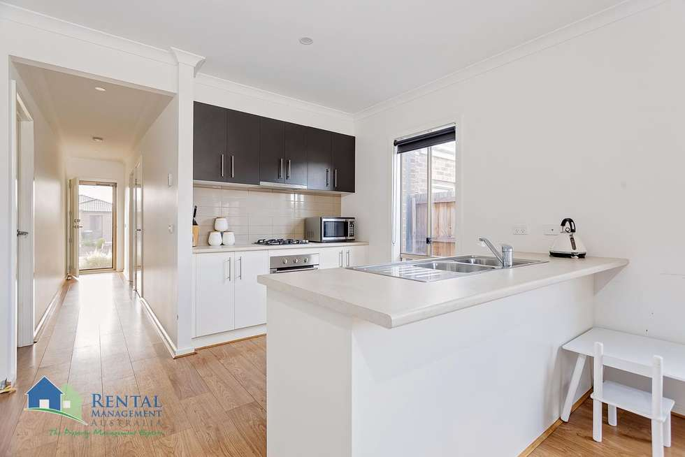 Second view of Homely house listing, 3 Dundas Road, Wyndham Vale VIC 3024