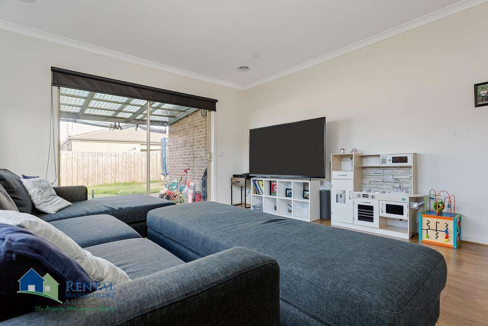 Fourth view of Homely house listing, 3 Dundas Road, Wyndham Vale VIC 3024