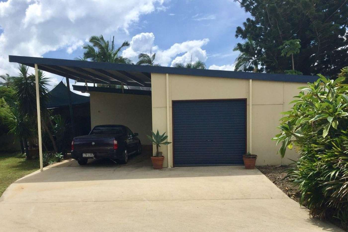 Main view of Homely house listing, 28 Downie Avenue, Bucasia QLD 4750