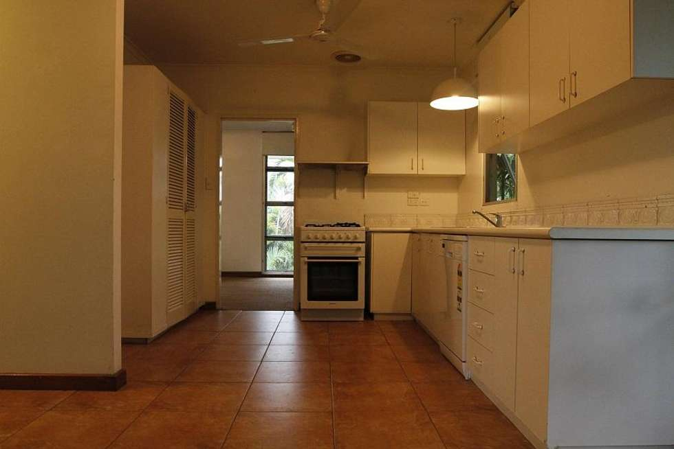 Third view of Homely house listing, 8 Temira Crescent, Larrakeyah NT 820