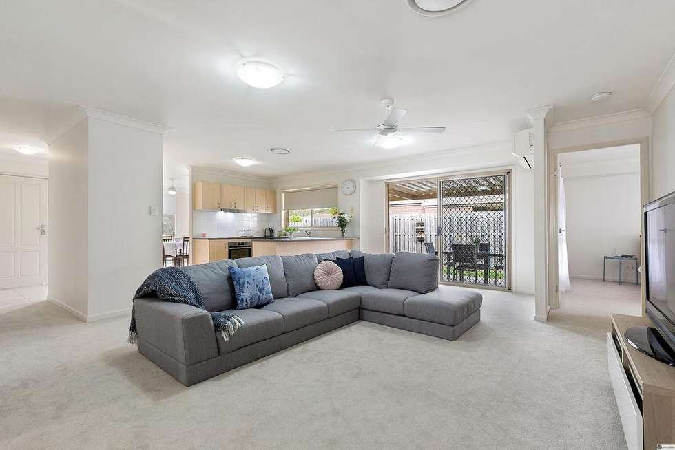 Second view of Homely house listing, 9 Brighton Court, Wakerley QLD 4154