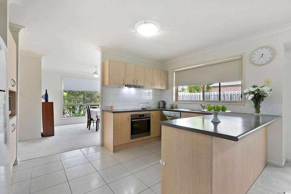 Third view of Homely house listing, 9 Brighton Court, Wakerley QLD 4154