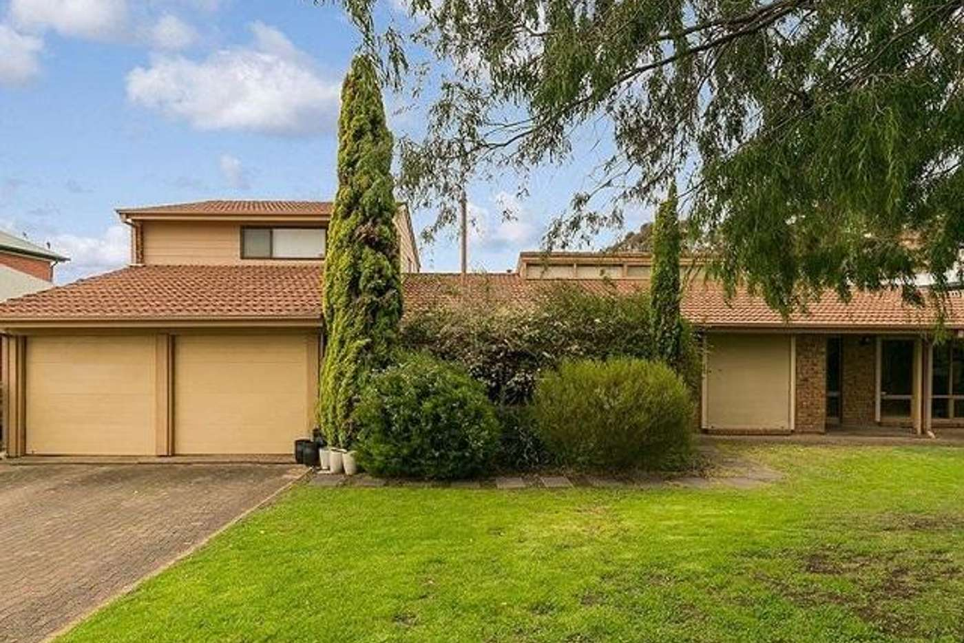 Main view of Homely house listing, 23 Tacoma Boulevard, Pasadena SA 5042