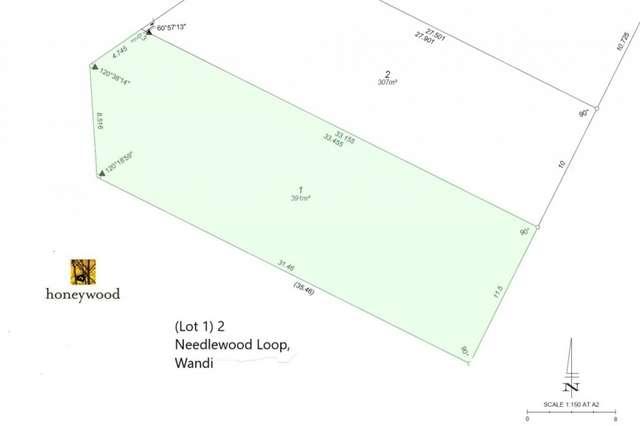 2 Needlewood Loop, Wandi WA 6167
