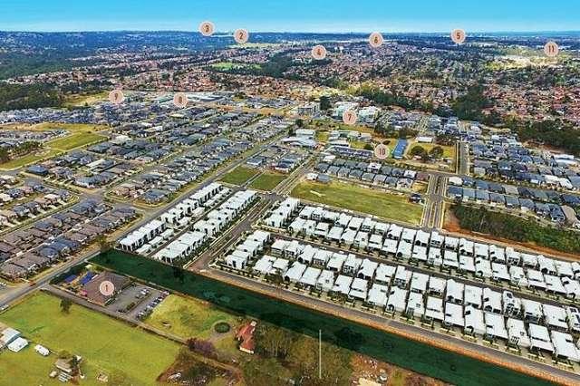 Lot 23 Gasnier Avenue, Kellyville NSW 2155
