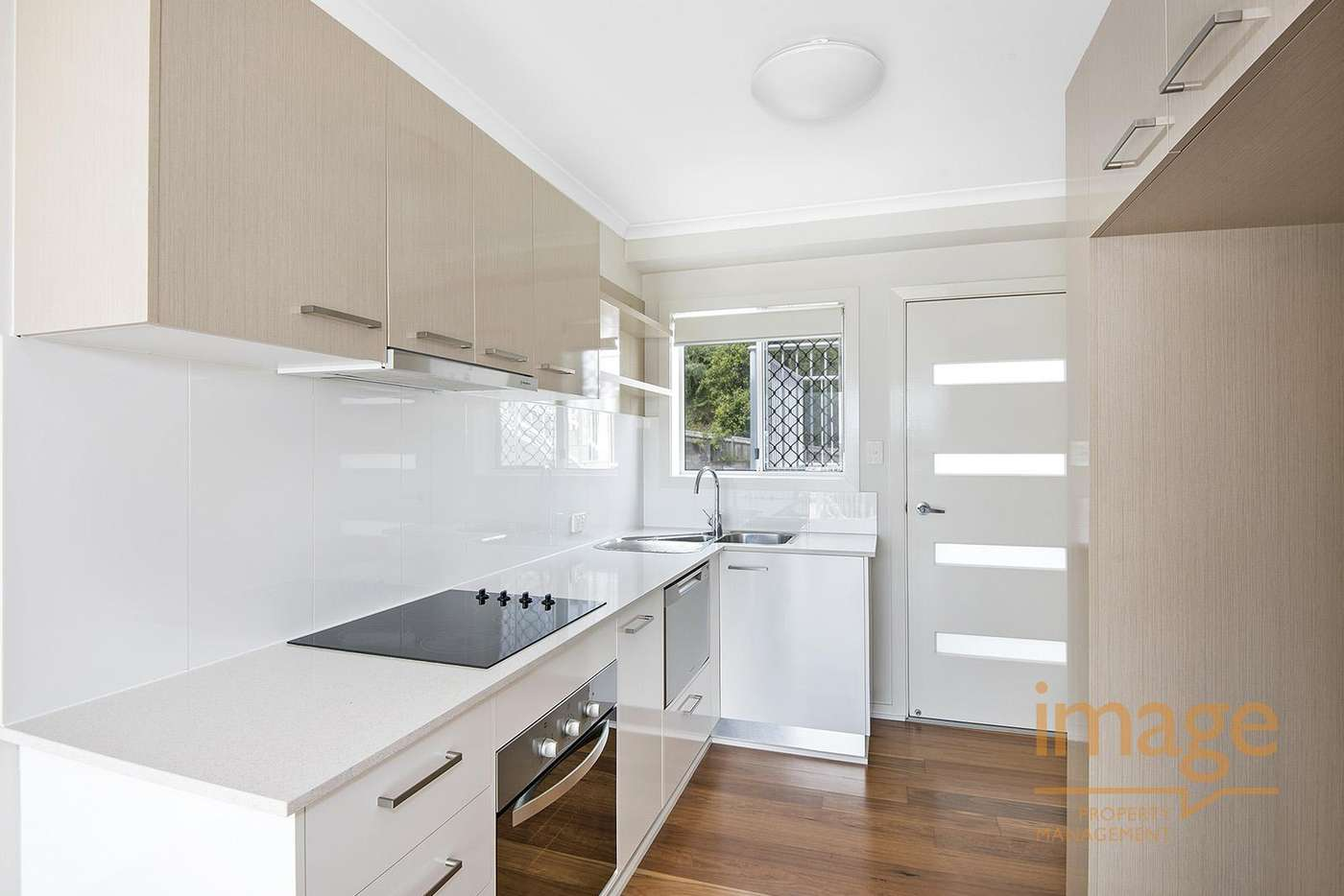 Main view of Homely unit listing, 8/42 Toorak Road, Hamilton QLD 4007