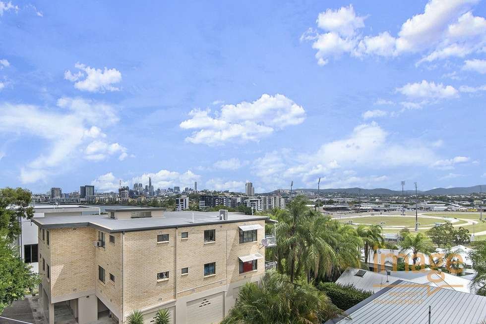 Second view of Homely unit listing, 8/42 Toorak Road, Hamilton QLD 4007