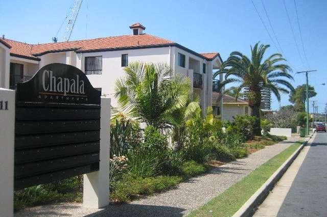 25/11-15 Owens Lane, Southport QLD 4215