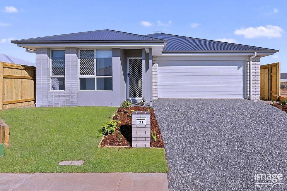 26 Stewart Road, Griffin QLD 4503