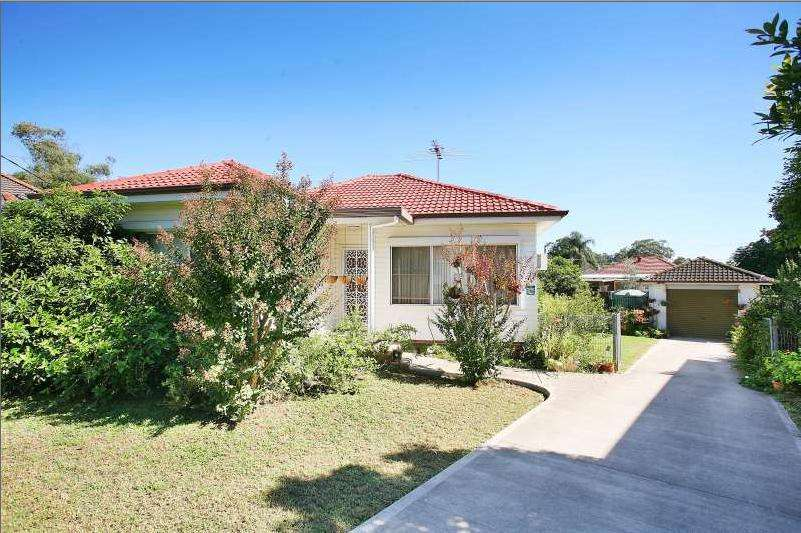Main view of Homely house listing, 18 Camillo Street, Pendle Hill, NSW 2145