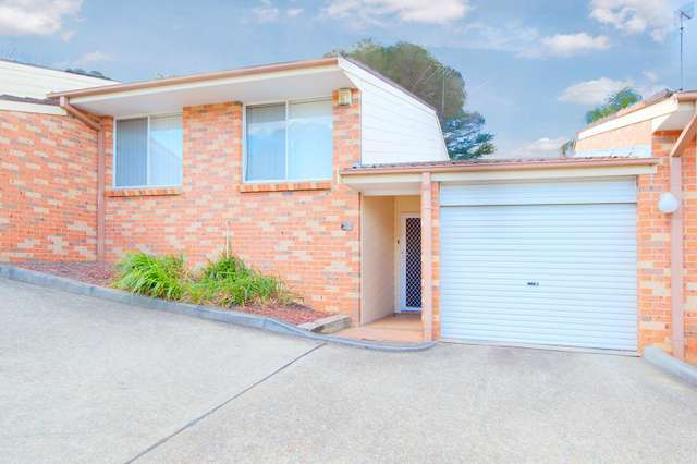 10/15-17 Hart Drive, Constitution Hill NSW 2145