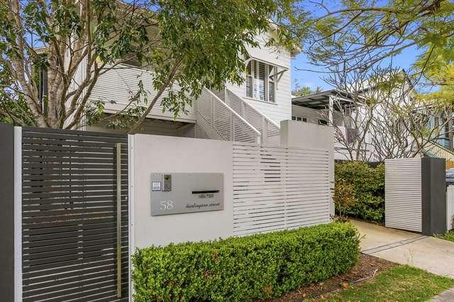 58 Burlington Street, East Brisbane QLD 4169