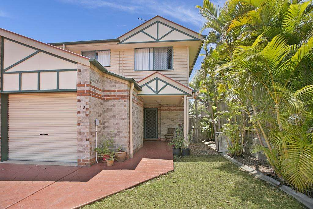 Main view of Homely townhouse listing, 12/20 Thurston Street, Tingalpa, QLD 4173