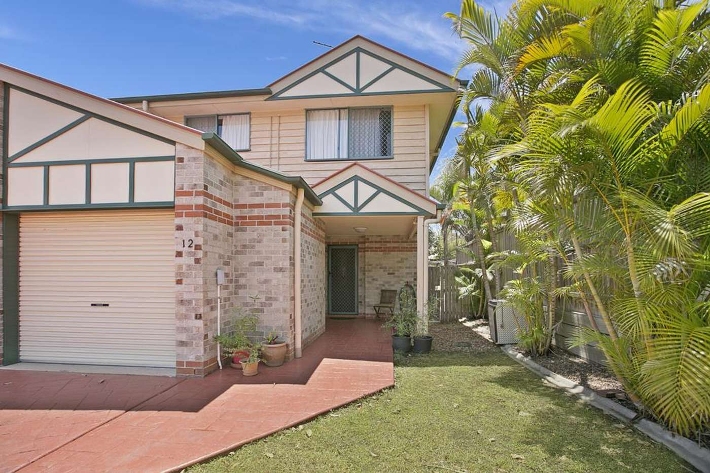 Main view of Homely townhouse listing, 12/20 Thurston Street, Tingalpa QLD 4173