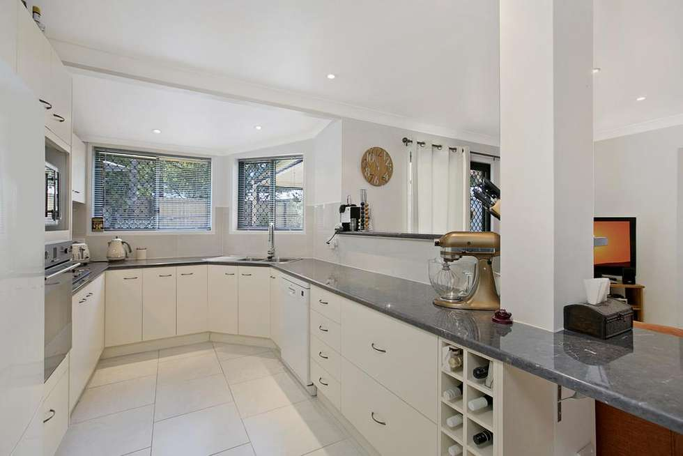 Second view of Homely townhouse listing, 12/20 Thurston Street, Tingalpa QLD 4173