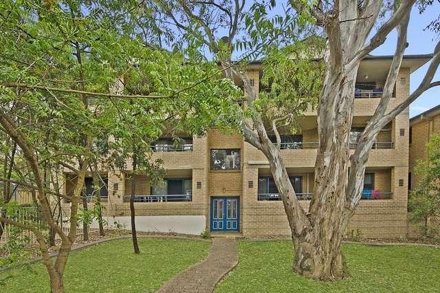 3/111-113 Lane Street, Wentworthville NSW 2145