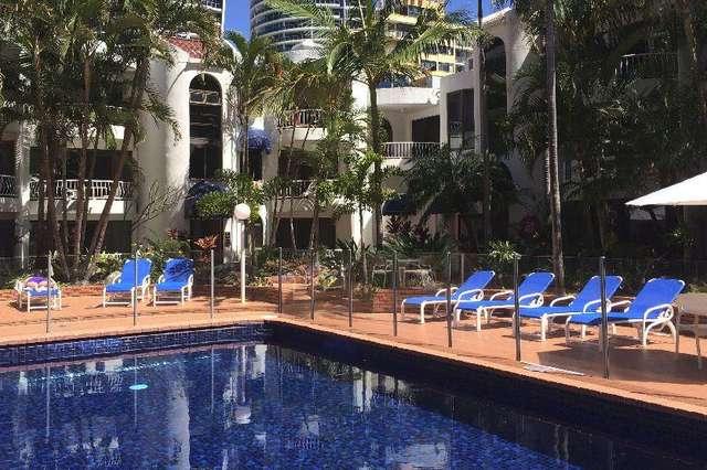 Unit 327/33-35 Orchid Avenue, Surfers Paradise QLD 4217