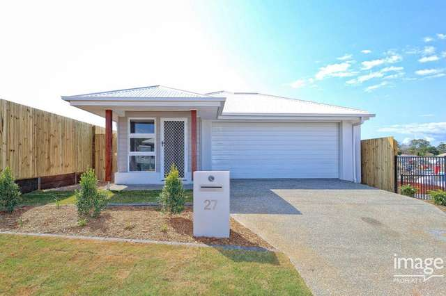27 Swansea Circuit, Redland Bay QLD 4165