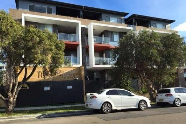 43/18-22A Hope Street, Rosehill NSW 2142