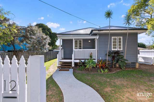 12 Pascoe Street, Mitchelton QLD 4053