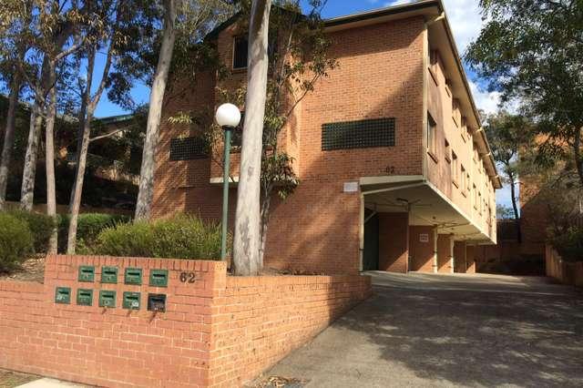 5/62 Stapleton Street, Pendle Hill NSW 2145
